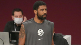 Nets' Kyrie Irving gets down on pundits on Instagram after two 'lowering' misfortunes to Cavaliers