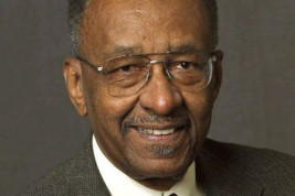 Walter Williams, R.I.P.